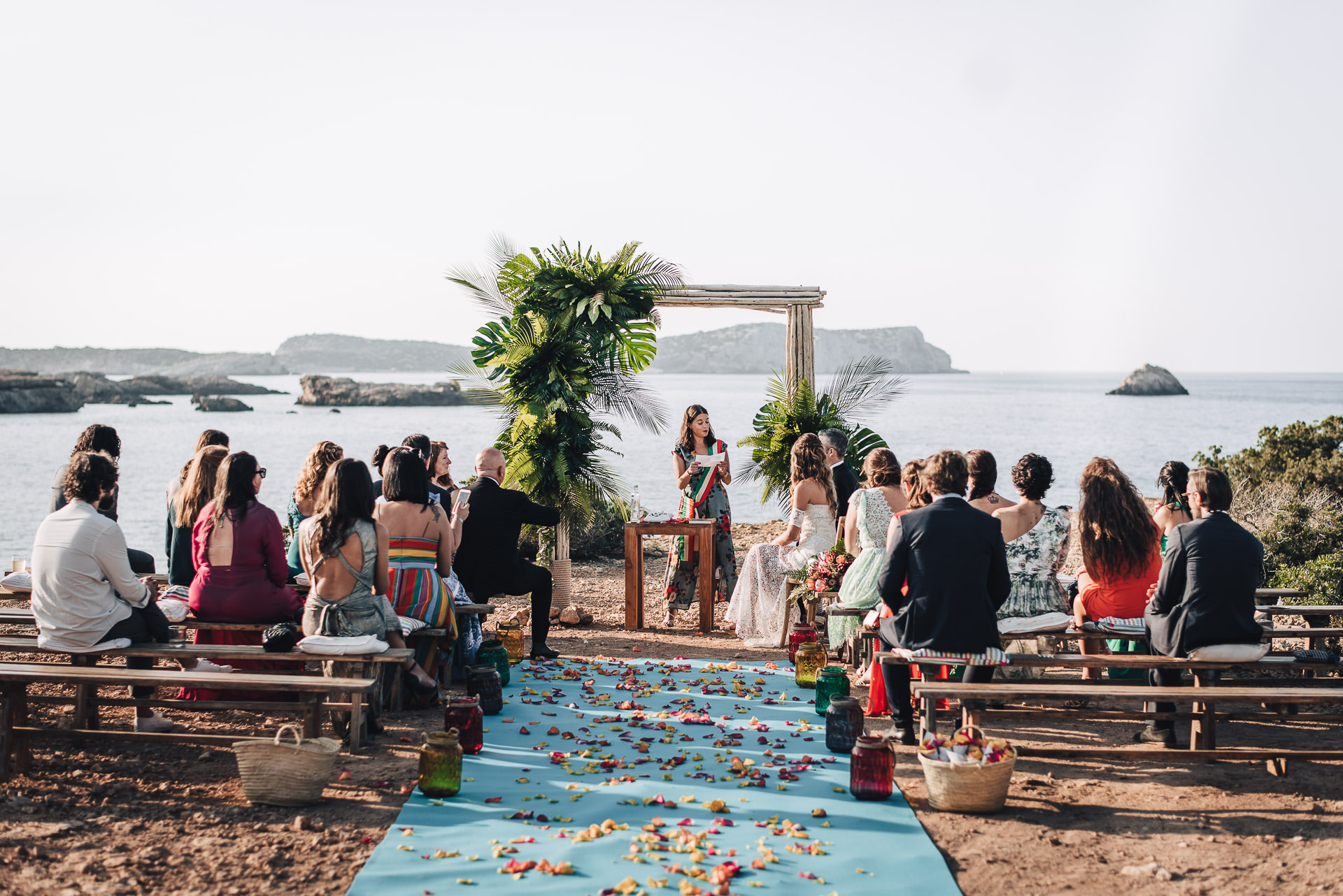 wedding in ibiza